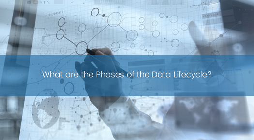 6 phases of the data lifecycle