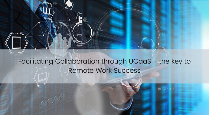 Facilitating Collaboration - the key to Remote Work Success