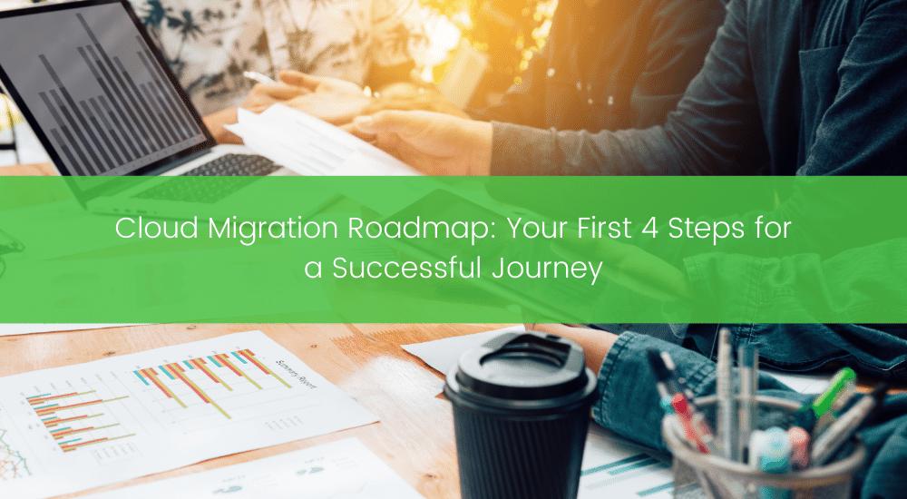 TBC - Cloud migration steps