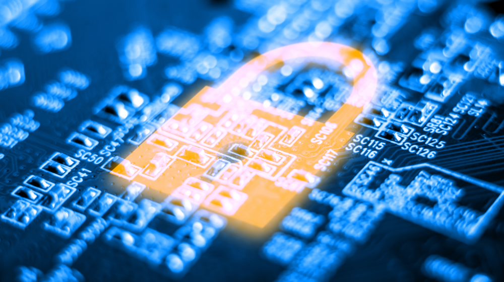 TBC Blog - 5 Cyber security risks