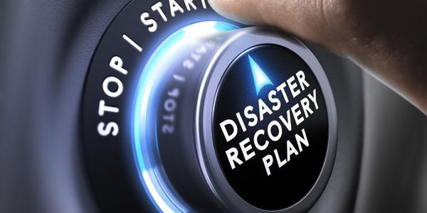 disaster recovery plan 600 x 300