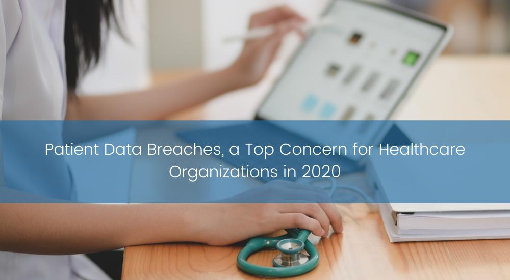 healthcare data breach blog
