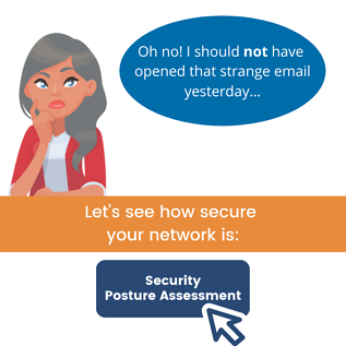 how secure is your network