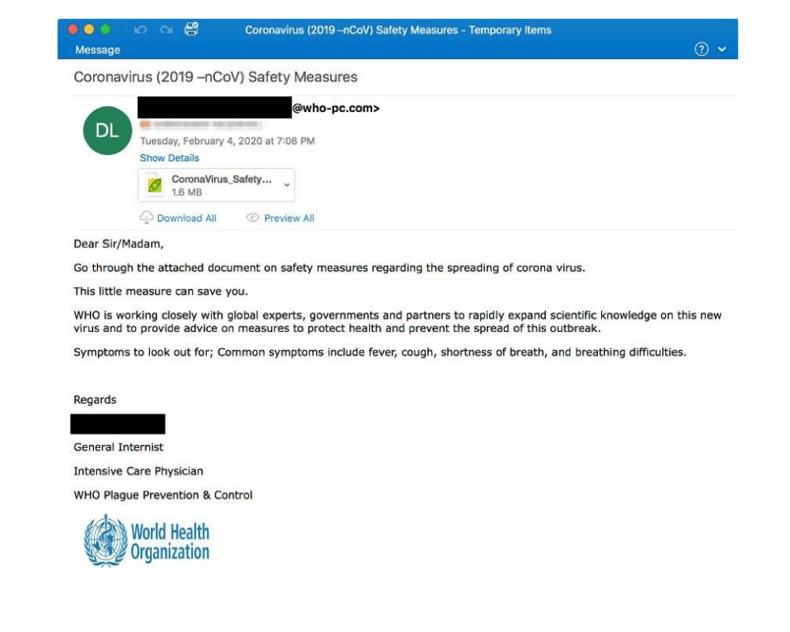 phish email 2